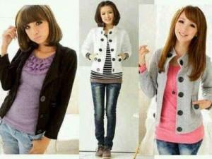 konveksi / jasa jahit pakaian korea murah di tangerang
